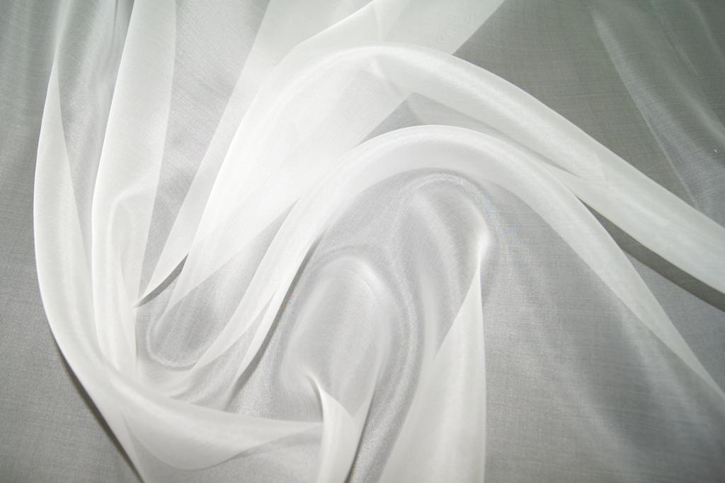 Прозрачная Ткань Для Платья