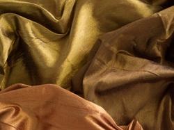 Ткань полисилк (искусственный шелк)