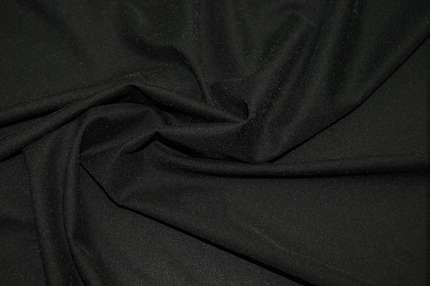 Дублерин эластичный чёрный