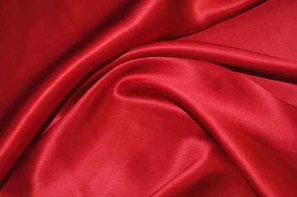 """Комплект постельного белья """"Горячий Красный"""""""