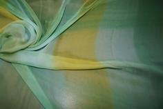 Муслин шелковый