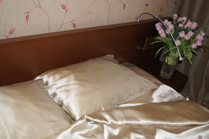 """Комплект постельного белья """"Капучино"""""""