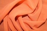 Креп-жоржет шелковый
