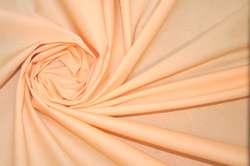 Хлопок плательно-сорочечный светло-коралловый