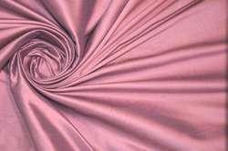 Дикий шелк дюпион (шантунг) розово-фиолетовый