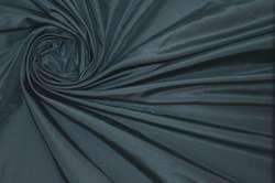 Тафта шелковая морская волна