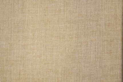Лён плательно-сорочечный песочный