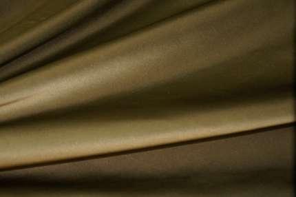Атлас шелковый хаки