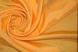 Подкладочная вискоза оранжевая