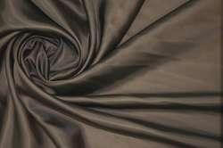 Подкладочная вискоза коричнево-серая