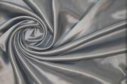 Подкладочная вискоза пыльно-голубая