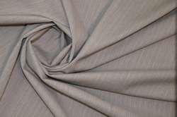 Шерсть плательно-костюмная полоска