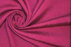 Плательно-костюмная ткань фуксия