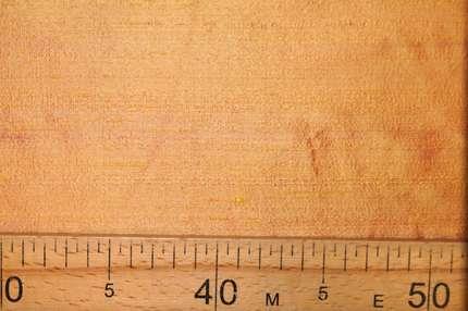 Дикий шелк дюпион (шантунг) оранжевый хамелеон