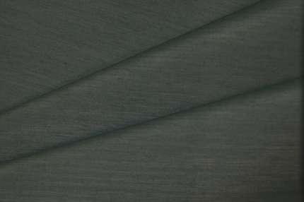Шёлк плательно-костюмный пыльный малахитовый