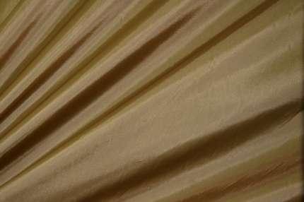 Вискоза подкладочная тёмное золото
