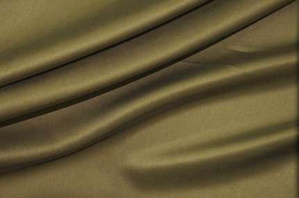 Атлас шёлковый (мокрый шёлк)