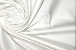 Атлас шелковый дюшес