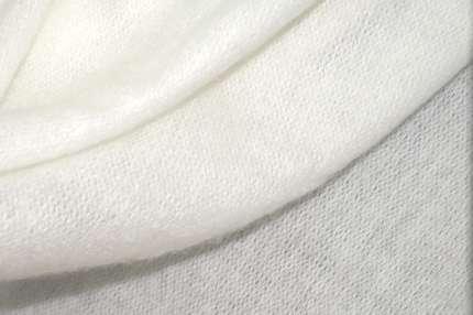 Шерстепон белый