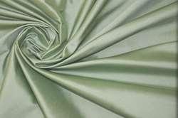 Дикий шёлк дюпион (шантунг) мятный