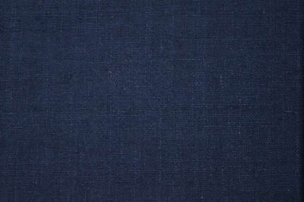 Дикий буретный шёлк синий