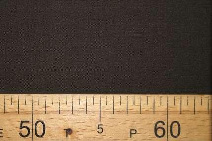 Шерсть плательно-костюмная коричневая