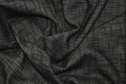 Костюмная ткань лён с шёлком