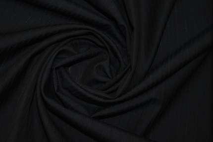 Шерсть костюмная полоска