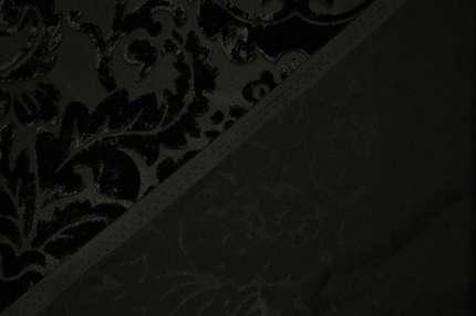 Панбархат черный