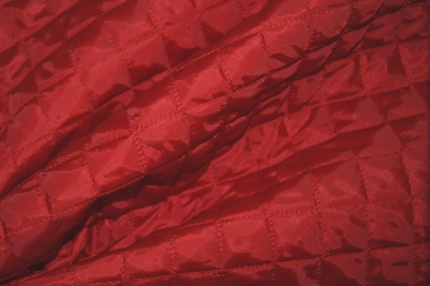 Ткань стеганая с утеплителем