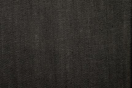 Джинса чёрно-серая