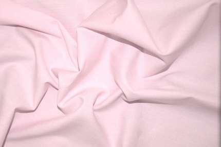 Хлопок сорочечный розовый