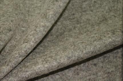 Трикотаж шерстяной плотный