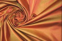 Атлас шелковый корсетный
