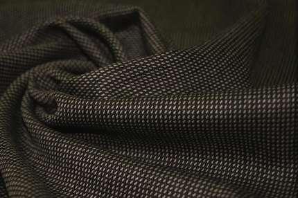 Плательно-костюмная ткань