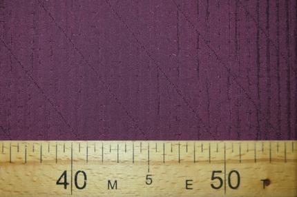 Костюмная стеганая трехслойная ткань