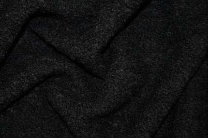 Трикотаж шерстяной букле