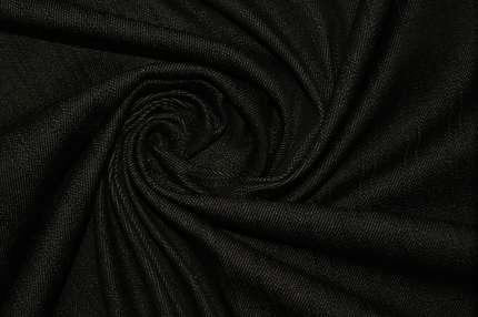 Джинсовая ткань деним полоска