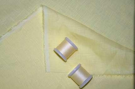 Лён плательно-сорочечный