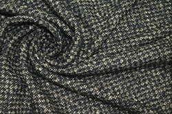 Шерсть костюмно-пальтовая фактурная