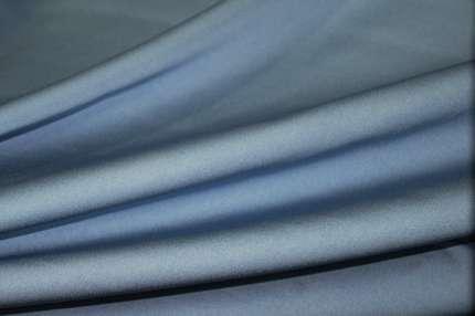 Креп-сатин плотный вискозный