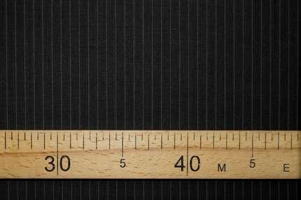 Шерсть полоска S150