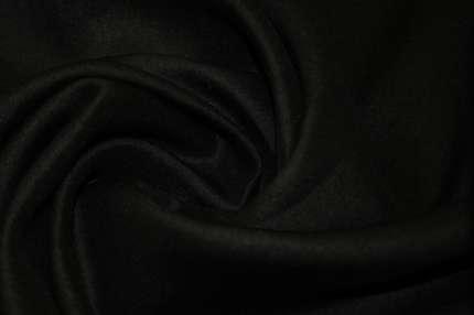 Лён черный