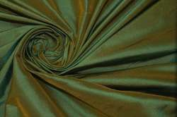 Дикий шелк дюпион (шантунг) хамелеон