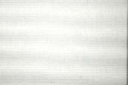 Репс хлопковый белый