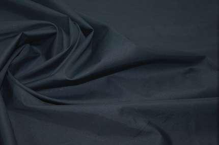 Шёлк плательно-блузочный синий