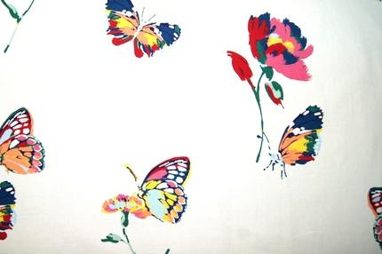 """Хлопок """"бабочки"""""""