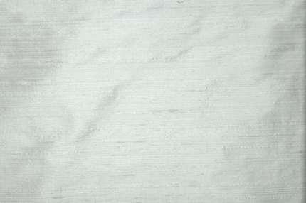 Дикий шелк дюпион (шантунг) бледно-голубой