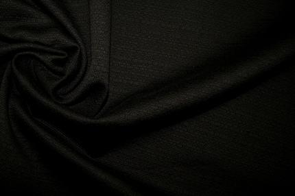 Шёлк костюмный фактурный