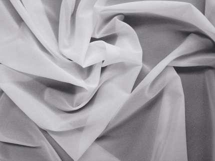 Дублерин эластичный белый